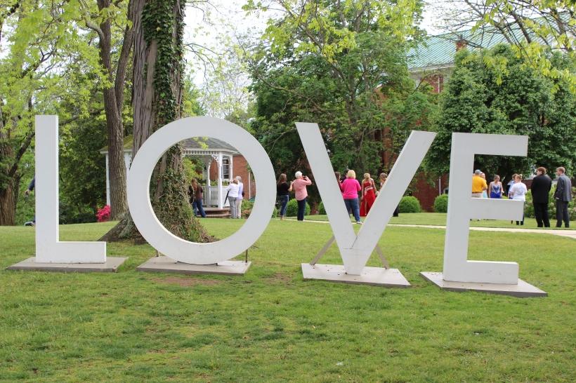 LOVEworks.