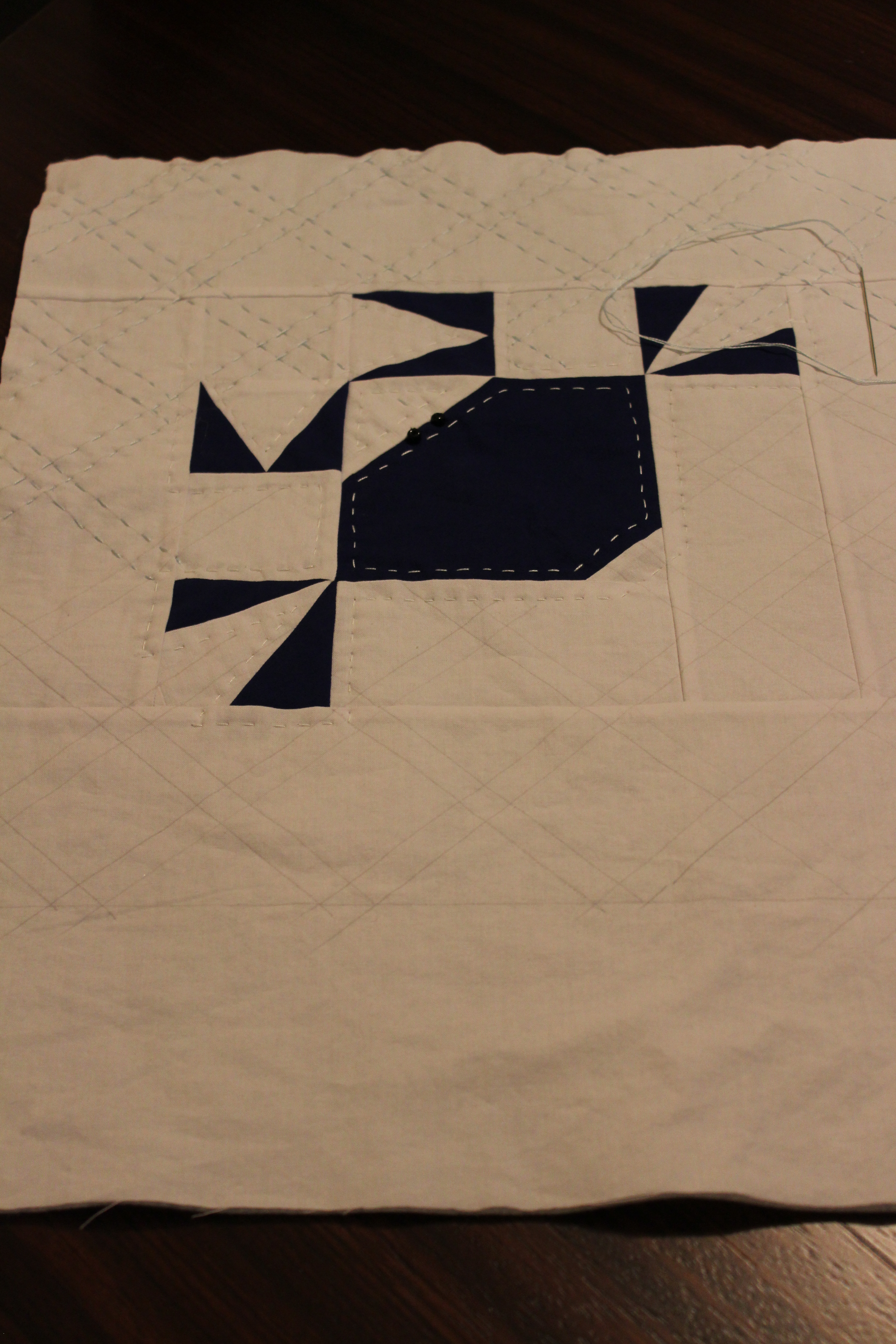 Row By Row Experience Blue Crab Quilt Co Wanda S