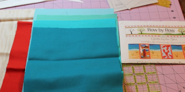 quilts by the sea fabric