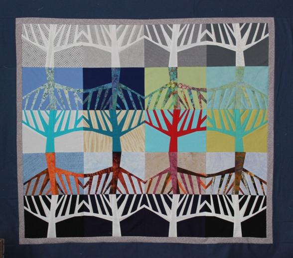 sew a season quilt