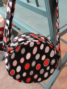 Nest Egg Tote: Learn from my mistakes